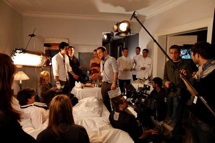 filmproduktion